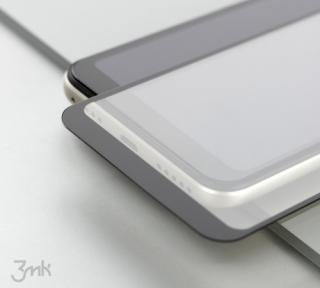 Tvrzené sklo 3mk HardGlass Max Lite pro Apple iPhone 6, 6s, white