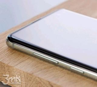 Tvrzené sklo 3mk HardGlass MAX pro Samsung Galaxy S21