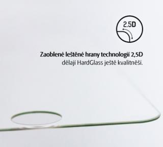 Tvrzené sklo 3mk HardGlass pro Apple iPhone 6