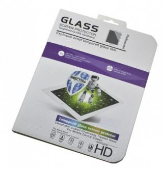 Tvrzené sklo GLASS UNI Tablet 9 0,3mm, transparent