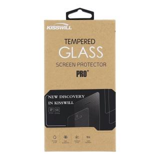 Tvrzené sklo Kisswill 2.5D 0.3mm pro Apple iPhone 12 Pro/12 Max