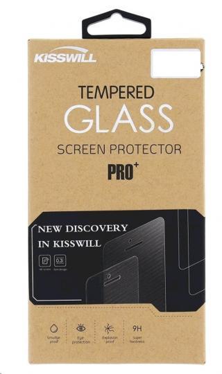 Tvrzené sklo Kisswill 2.5D 0.3mm pro Huawei Y6p