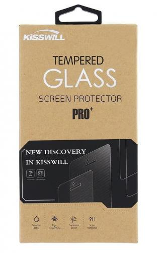 Tvrzené sklo Kisswill 2.5D 0.3mm pro Xiaomi Redmi Note 10 5G / POCO M3 Pro 5G