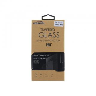 Tvrzené sklo Kisswill pro Sony Xperia XA1