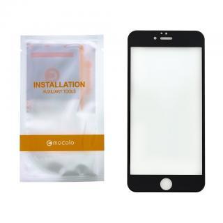 Tvrzené sklo Mocolo 5D pro Apple iPhone 12, černá