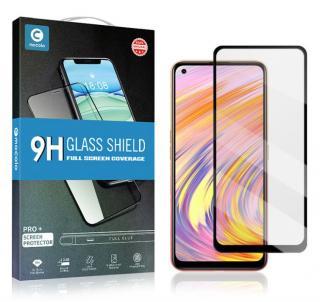 Tvrzené sklo Mocolo 5D pro Samsung Galaxy A52/A52 5G, černá