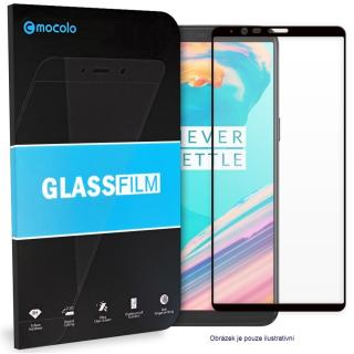Tvrzené sklo Mocolo 5D pro Sony Xperia 10 II, černá