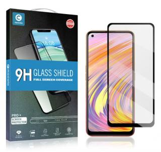 Tvrzené sklo Mocolo 5D pro Xiaomi Redmi 9T, černá