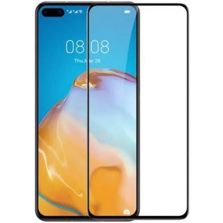 Tvrzené sklo Nillkin 2.5D CP  PRO pro Huawei P40, černá