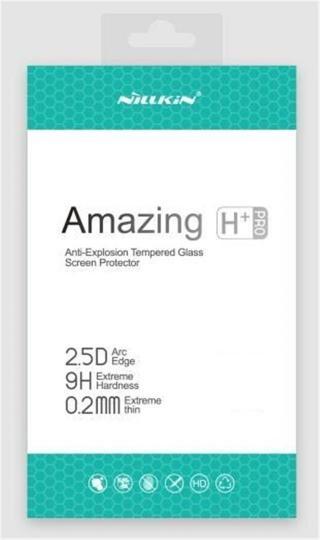 Tvrzené Sklo Nillkin 2.5D CP  PRO pro Samsung Galaxy A42, černá