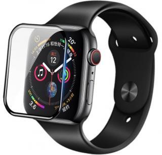 Tvrzené sklo Nillkin 3D AW  pro Apple Watch 40mm Series 4