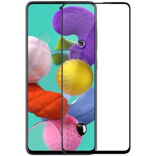 Tvrzené sklo Nillkin 3D CP  MAX pro Samsung Galaxy A71/Note 10 Lite, černá
