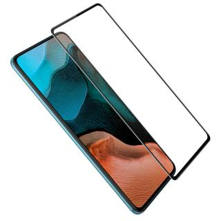 Tvrzené sklo Nillkin XD CP MAX pro Xiaomi Poco F2 Pro, černá
