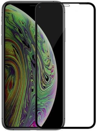 Tvrzené sklo Nillkin XD CP MAX pro Xiaomi Poco X3/10T Lite, černá