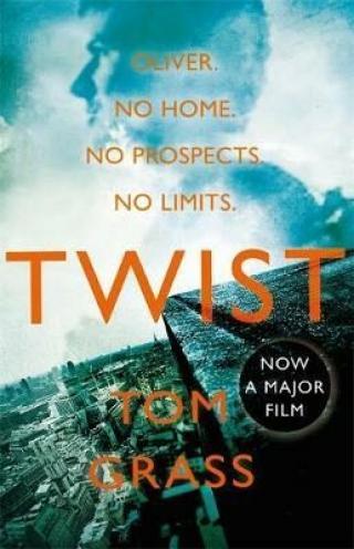 Twist - Grass Tom