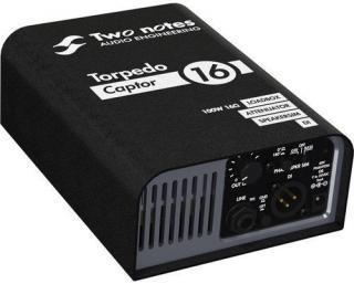 Two Notes Torpedo Captor 16