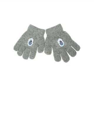 TXM BOYS GLOVES Grey L