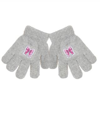 TXM GIRLS GLOVES Grey XL