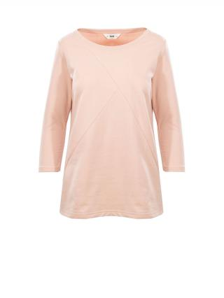 TXM LADY'S SWEATSHIRT dámské Bright Pink S
