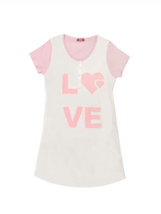 TXM Womans koszulka nocna dámské Other M