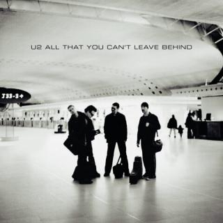 U2 All That You Cant Leave Behind (CD)