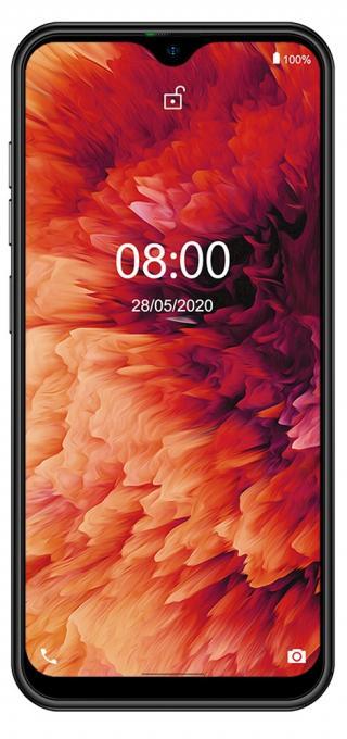 UleFone Note 8P 2GB/16GB černá