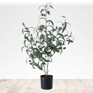Umělý strom olivovník