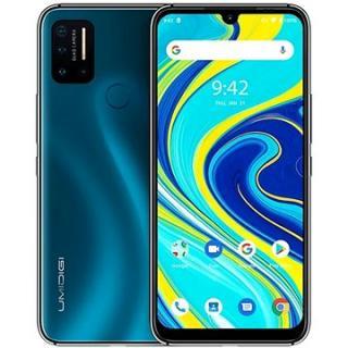 UMIDIGI A7 PRO DualSIM 64GB modrá