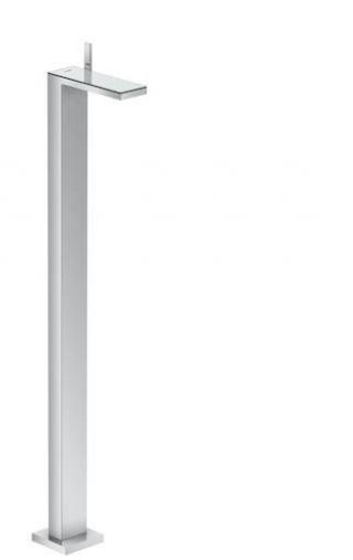 Umyvadlová baterie Hansgrohe Axor MyEdition bez podomítkového tělesa chrom/zrcadlové sklo 47040000 chrom chrom