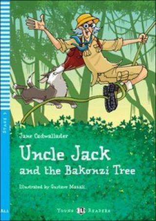 Uncle Jack and the Bakonzi Tree - Cadwallader Jane