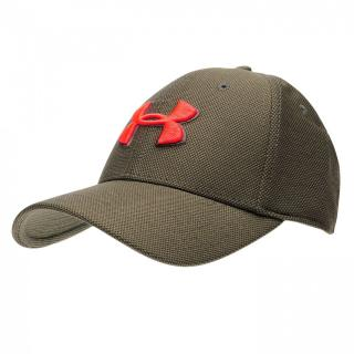 Under Armour Heather Blitzing Cap Mens Other L