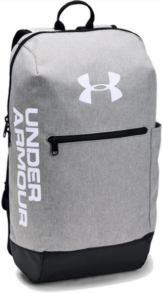 Under Armour Patterson Backpack Gray dámské Grey