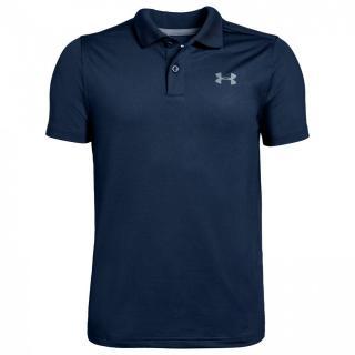 Under Armour Performance Golf Polo Shirt Junior Boys pánské Other 11-12 Y