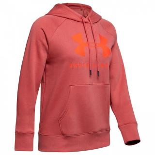 Under Armour Rival OTH Hoodie Ladies dámské Other L
