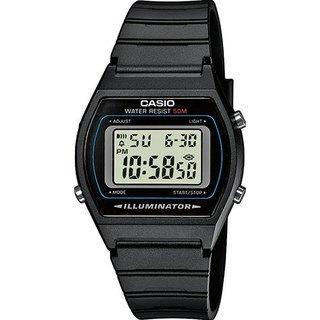 Unisex hodinky Casio W-202-1A