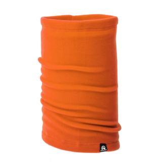 Unisex nákrčník NORTHFINDER DZINO dámské Orange One size