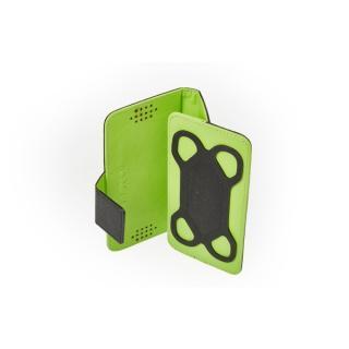 Univerzální pouzdro se stojánkem FIXED pro mobilní telefony s úhlopříčkou 4,5
