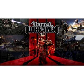 Unreal Tournament 3 Black (PC) DIGITAL