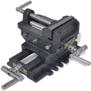 Upínací dílenský svěrák litina 60 mm
