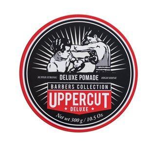 Uppercut Deluxe Pomade pomáda na vlasy pro silnou fixaci 300 g