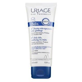 Uriage Bébé 1st Anti-Itch Soothing Oil Balm zklidňující emulze pro děti 200 ml