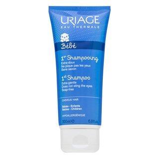 Uriage Bébé 1st Shampoo čisticí šampon pro děti 200 ml