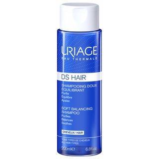 Uriage DS Hair Soft Balancing Shampoo šampon pro každodenní použití 200 ml