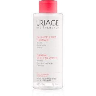 Uriage Eau Micellaire Thermale micelární čisticí voda pro citlivou pleť 500 ml dámské 500 ml