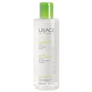 Uriage Eau Micellaire Thermale micelární čisticí voda pro mastnou a smíšenou pleť 250 ml dámské 250 ml