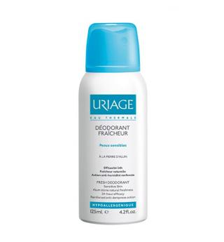 Uriage Osvěžující deodorant ve spreji  125 ml