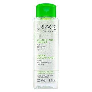 Uriage Thermal Micellar Water Combination To Oily Skin odličovací micelární voda pro normální/smíšenou pleť 250 ml