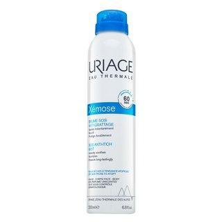 Uriage Xémose SOS Anti-Itch Mist hojivé mléko ve spreji pro suchou atopickou pokožku 200 ml