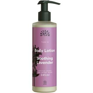 URTEKRAM BIO Soothing Lavender Body Lotion 245 ml