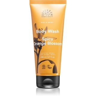 Urtekram Spicy Orange Blossom sprchový gel 200 ml dámské 200 ml